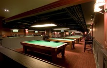 Society Billiards - Image 1