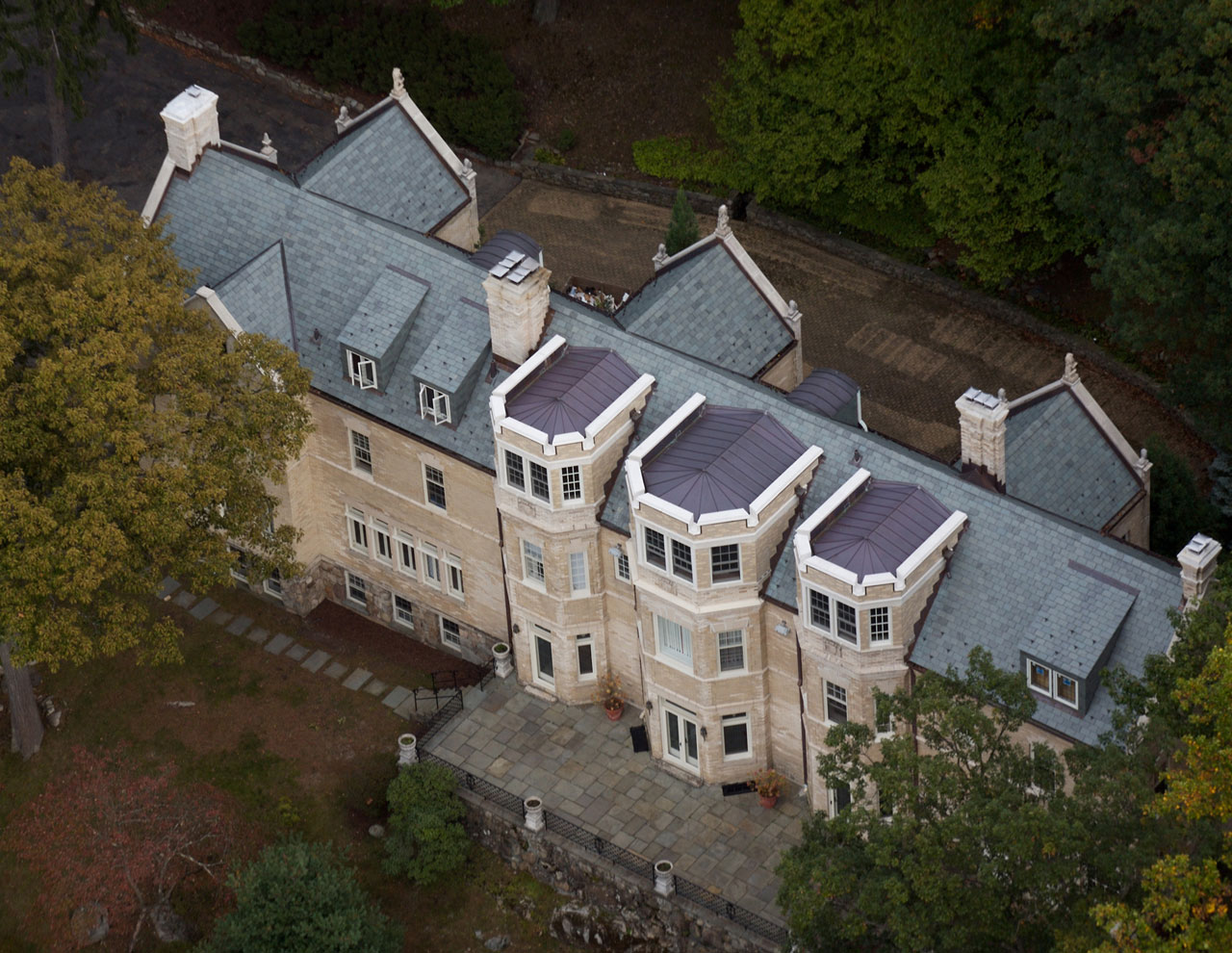 tuxedo park Tuxedo park was once an area known for its dense woods and sprawling farmlands, as well as the estates of some of atlanta's most prominent residents.