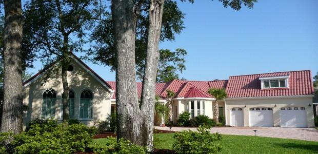 Private Residence, Cherry Grove Beach